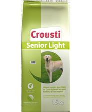 Crousti Senior Light